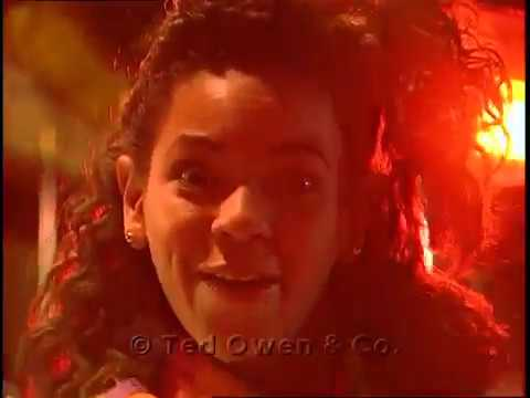 Beyoncé 1992 Video Collection Snippet