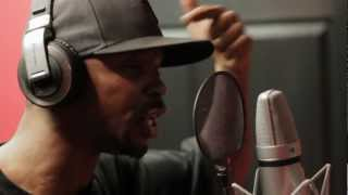 SNESTRO - Philly Anthem (In Studio Video) Dir. by RICK DANGE