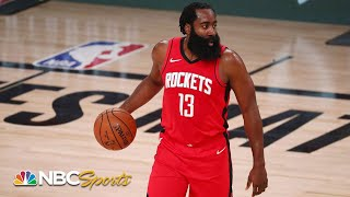 Pbt's kurt helin and corey robinson question whether there are enough isolation possessions to go around with both james harden kevin durant on the nets....