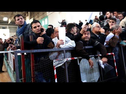 السلطات المصرية تعيد فتح معبر رفح استثنائيا للحالات الإنسانية