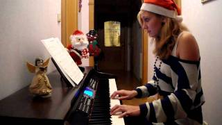 Bryan Adams - Christmas Time (Piano Cover)