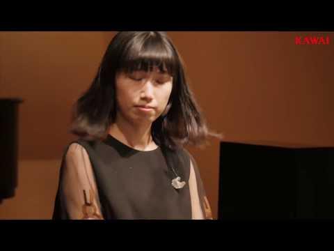 KAWAI新製品発表会MP11SE デモ演奏「ロマンスがありあまる」/ちゃんMARI