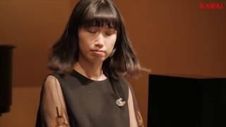 2018年2月2日 カワイ表参道パウゼ[東京・渋谷区] カワイ ステージピアノ...