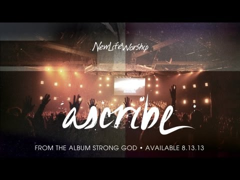 New Life Worship - Ascribe (Official Resource Video)