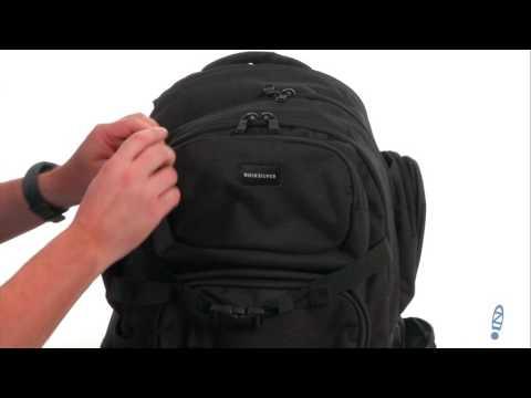 cedad95cff Quiksilver - Fetch Surfpack SKU:8764879 - YouTube