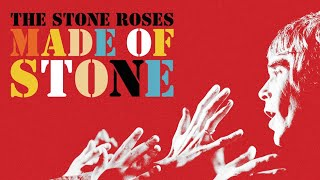 The Stone Roses: Made of Stone (2013) - Official Trailer