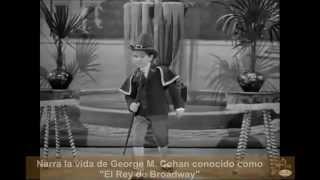 Yankee Doodle Dandy (Yanqui Dandy) (B.S.O – O.S.T  1942)