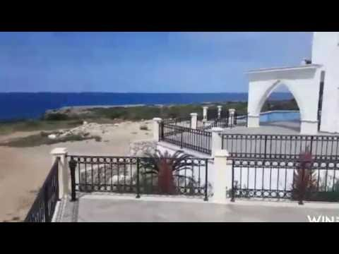 Carrington Live Viewing 5 bedroom seafront villa