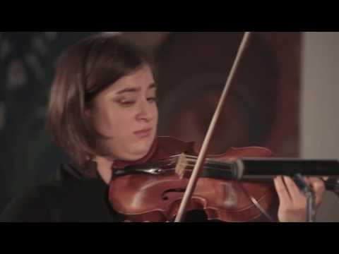 Johannes Brahms - Piano Trio No. 3 in C minor, Op. 101 (Trio Arte)