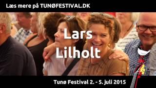 Tunø Festival Biografreklame 2015