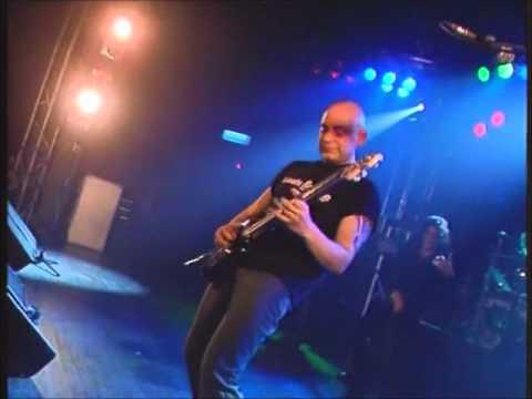 Saratoga Se olvido live DVD