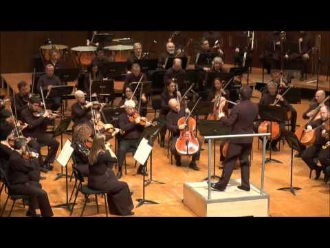 Beethoven  - Symphony No. 5 in c minor Op. 67, 3rd & 4th movements, Frédéric Chaslin, JSO