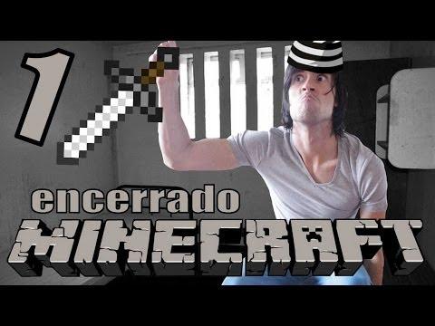 LA LIBERTAD ME EXCITA!! | Minecraft Encerrado (1)