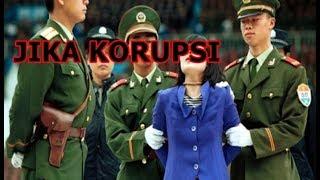 Download Video 4 CARA 'BUAS' PEMERINTAH CHINA AGAR PEJABATNYA ANTI KORUPSI MP3 3GP MP4