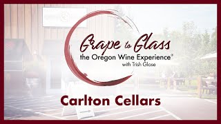 Grape to Glass | Carlton Cellars