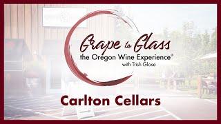 Grape to Glass | Carlton Cellars