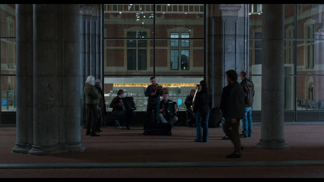 Download Fault In Our Stars Amsterdam scene - Romantic violin music