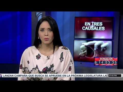 Noticias SIN Fin De Semana - 18/02/2018