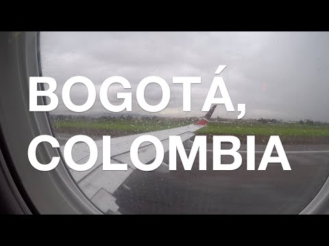 Ventures Abroad - Building Startup Culture in Colombia (Bogotá 2016)