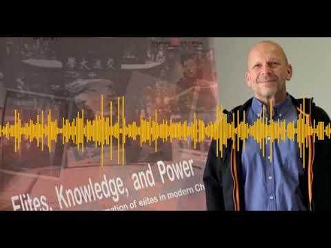 Parcours de chercheur - Christian Henriot, la passion des archives