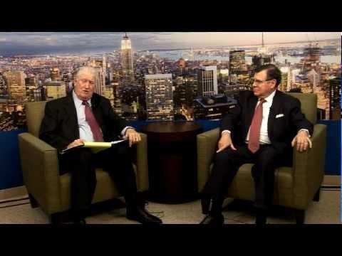Power Listening: An Interview With Bernard T. Ferr...