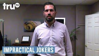 Impractical Jokers: Inside Jokes - I Hate Your Quads