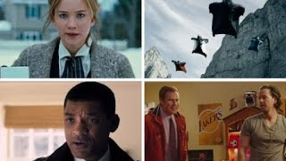 AJ's Movie Reviews: Joy, Daddy's Home, Concussion & Point Break(12-26-15)
