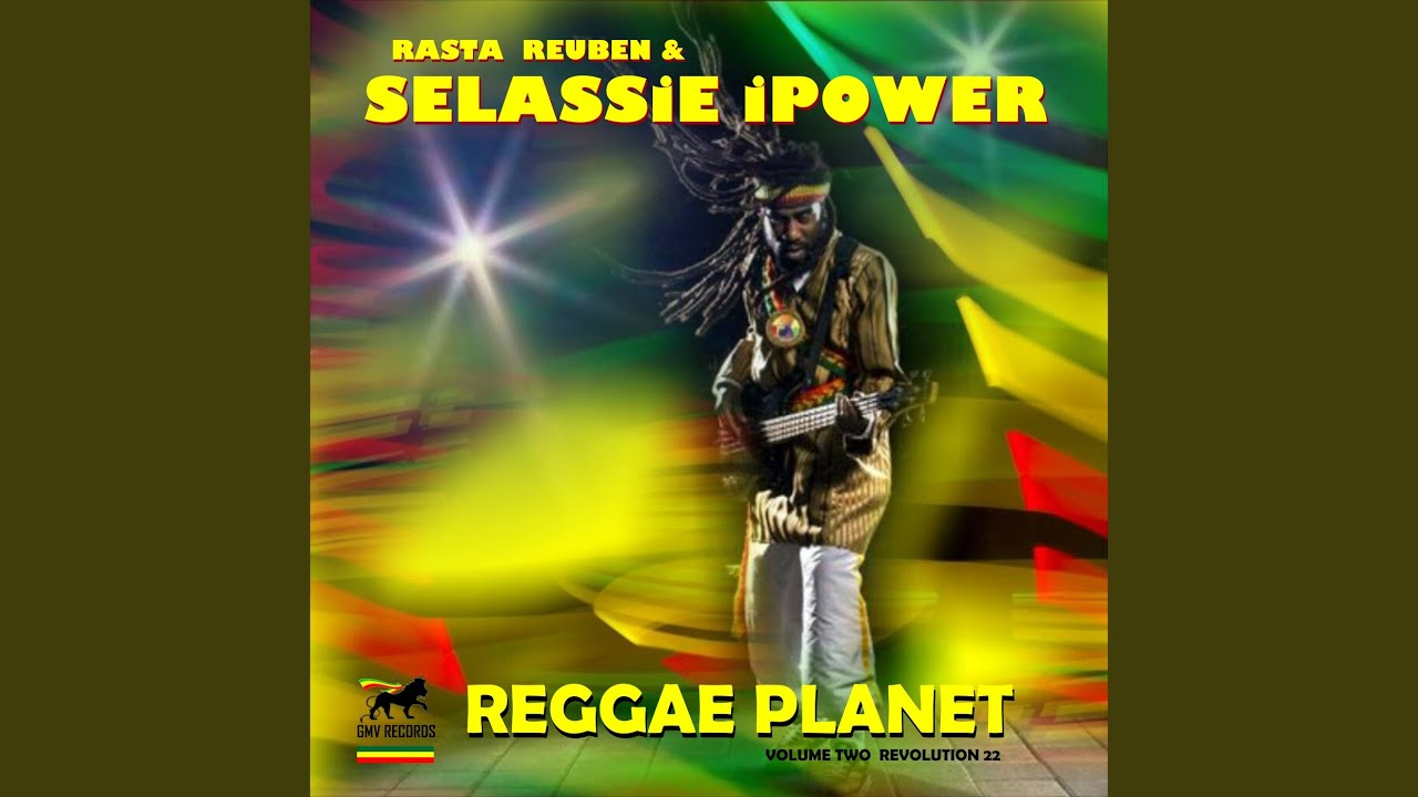 Praise Jah Rastafari - YouTube