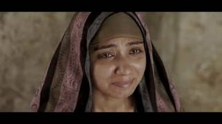 Anil Kant- Short Films -Jesus Heals the bleeding woman