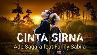 Lagu Galau Terbaru Viral Fanny Sabila feat Ade Sagara - Cinta Sirna