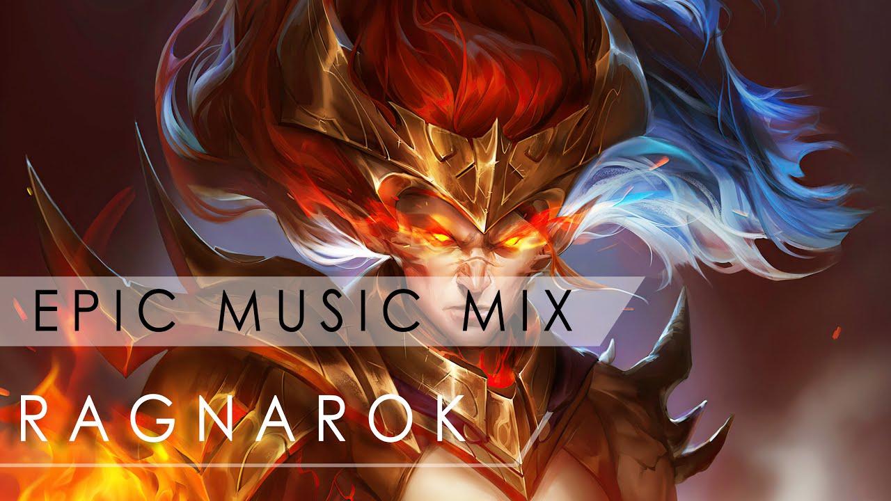 RAGNAROK - Dark Intense Action & Hybrid Epic Music Mix | The Power Of Epic Music