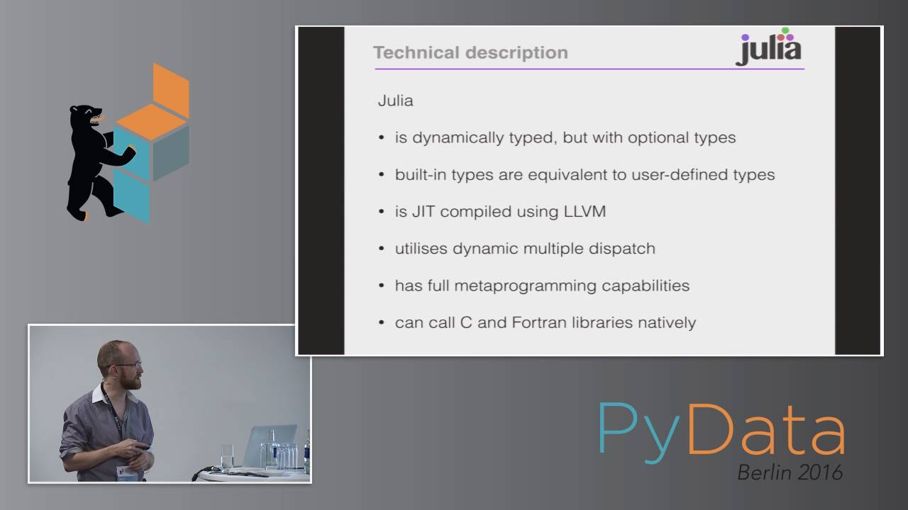 Image from Introduction to Julia for Python Developers