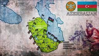 Butov Azerbaycan / Güney Azerbaycan