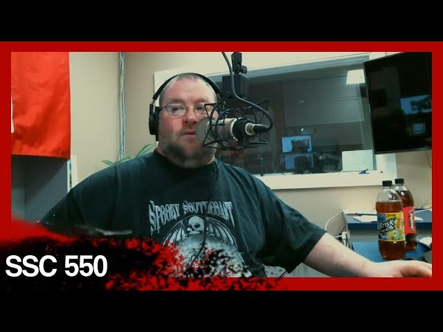 Spooky Clip: A Haunted House in Halifax │ SSC 550