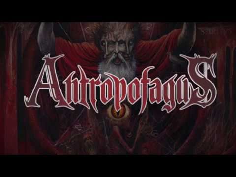 ANTROPOFAGUS - LIVING IN FEAR (MALEVOLENT CREATION COVER) (OFFICIAL TRACK 2017) [COMATOSE MUSIC]