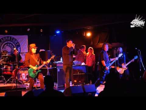 Punk Rock Karaoke Agent Orange -  Bloodstains