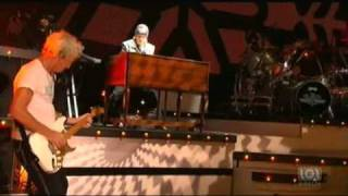 REO Speedwagon - Like You Do (Live - 2010) Moondance Jam Minnesota.