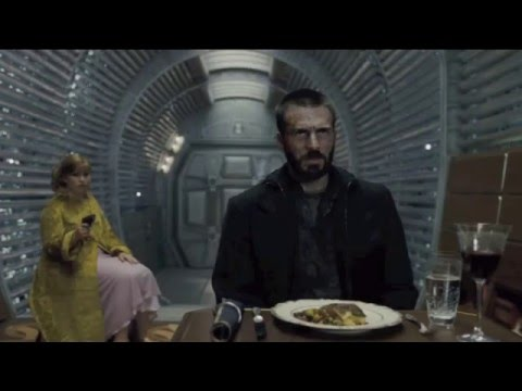 snowpiercer clip - balance and revolution