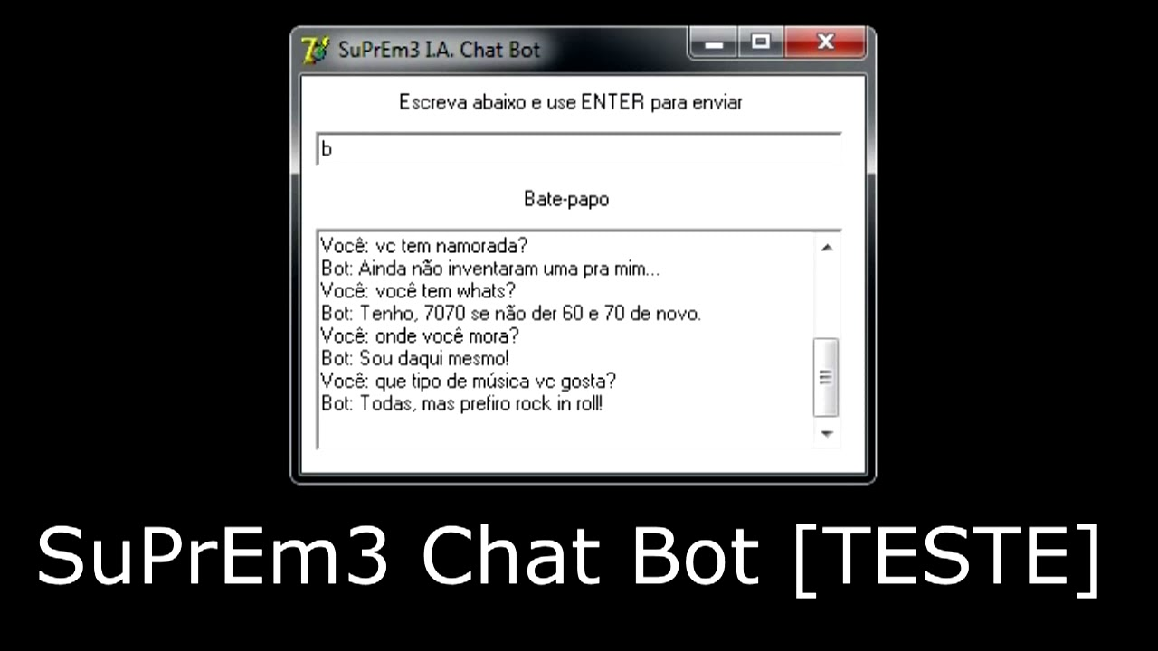 Chat boocam