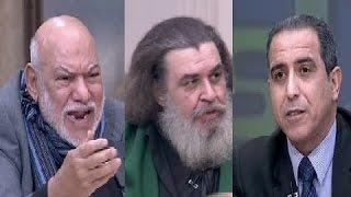 مناظرة تلفزيونية بين الشيعة و السلفيين
