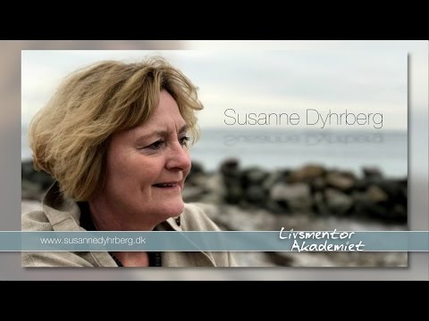 Susanne Dyhrberg - Mindfulness, Coaching, Parterapi, Meditation & Individuel Terapi