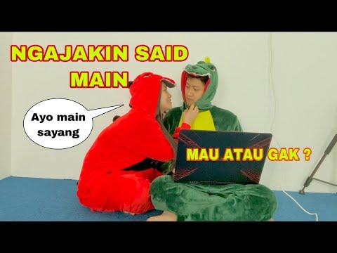 Download NGAJAKIN PACAR MAIN!!
