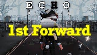 元1位のForward オフェンスタックル集 : ECHO【第五人格/identityv】