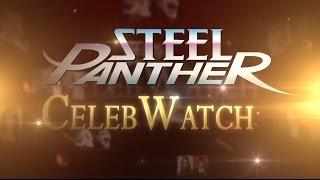 Steel Panther TV - CELEB WATCH #8 Thumbnail