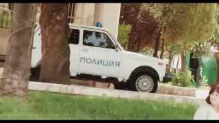 БОЛГАРИЯ: Полиция в Болгарии на Ниве... BULGARIA(Смотрите всё путешествие на моем блоге http://anzor.tv/ Мои видео путешествия по миру http://anzortv.com/ Форум Свободных..., 2012-05-18T18:45:47.000Z)