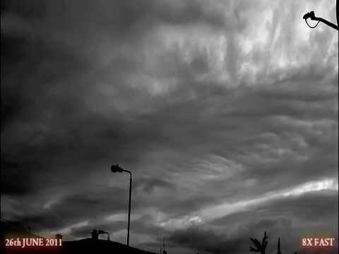 CRAZY SKY 2011