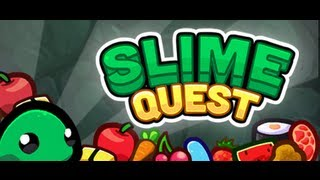 "Slime Quest ""Perfect"" Walkthrough 1/2 (Stages 1-32)"