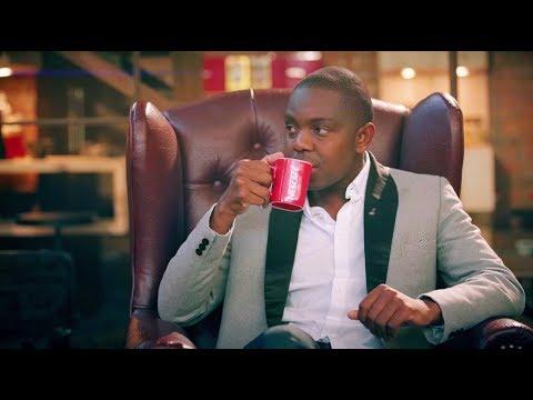 NESCAFÉ Gold Connections with Bheki Dube: Part 2