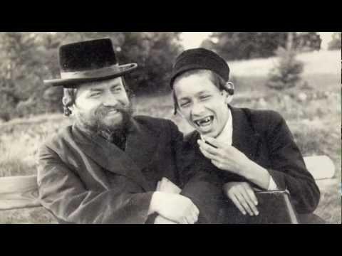 Jewish Life in Eastern Europe