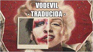 Marilyn Manson - Vodevil (Subtitulada al español)